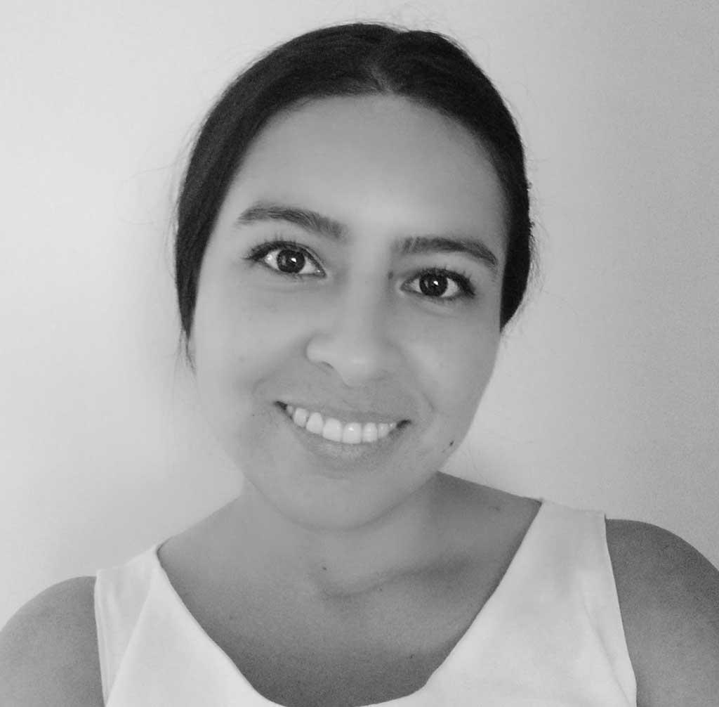 Ana Carolina  <br>Prieto